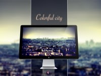 colorful_city_by_xhoop-d4ilu1g