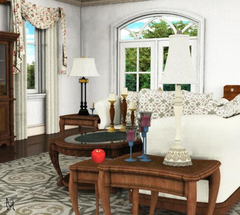 Living Room Escape Game - Nordinho.net Community