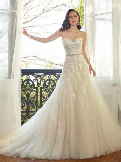 Wedding Dresses Miami Fl