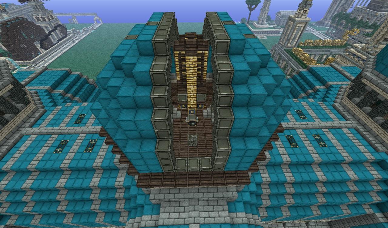 Minecraft To Steam - Muat Turun j