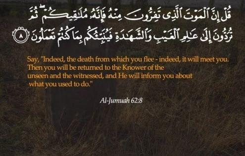 Kata Kata Mutiara Al Quran Bahasa Inggris