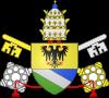 C o a Alessandro VIII.svg