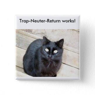 Trap-Neuter-Return button button