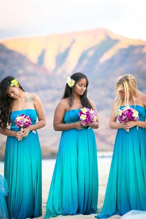 Hawaii Destination Wedding   Belle The Magazine