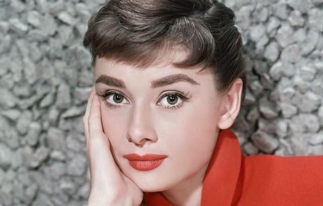 20 Frases célebres de Audrey Hepburn
