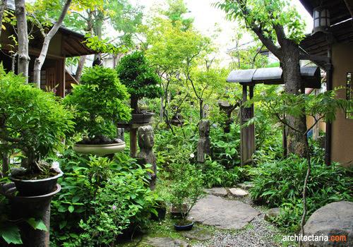 850+ Foto Desain Taman Rumah Ala Jepang Paling Keren Unduh