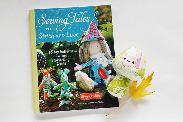 Sewing Tales