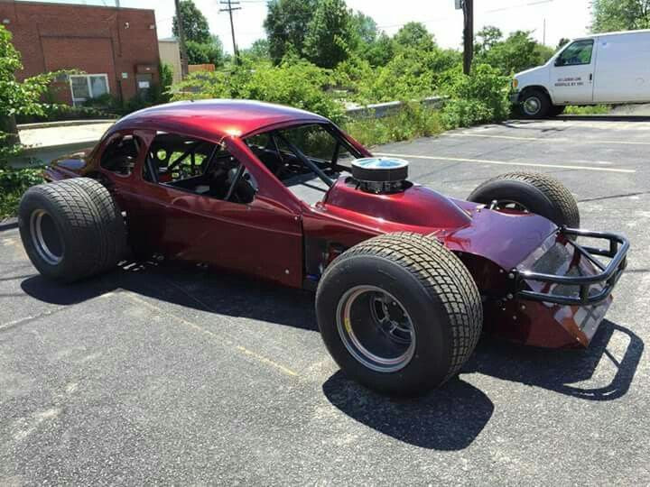 Street Legal Asphalt Modified Stock Cars Old Race Cars