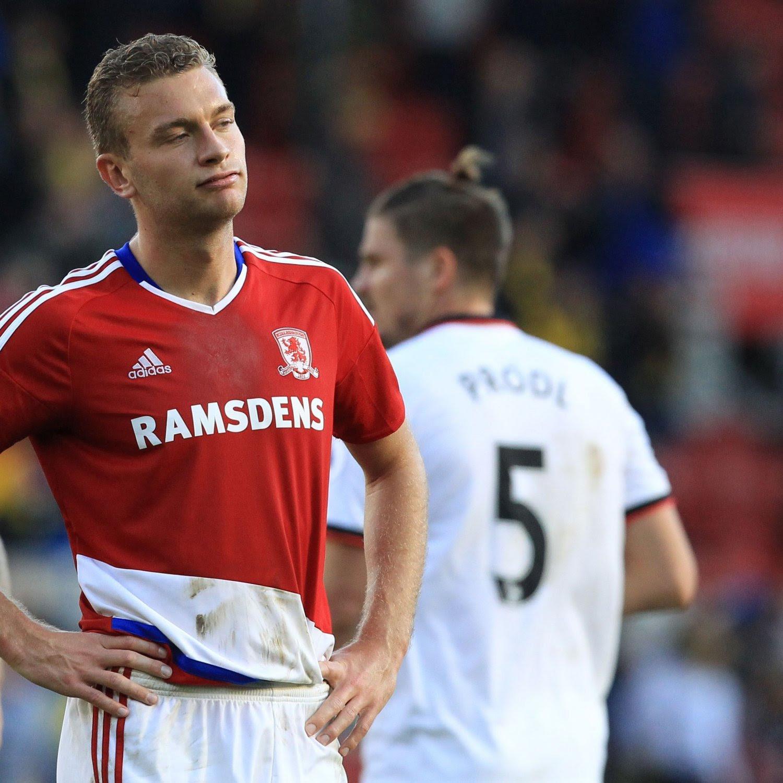 Chelsea Transfer News: Fresh Ben Gibson Rumours, Latest on Andreas Christensen
