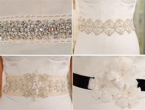 Bridal Belts   Glitter, Inc.