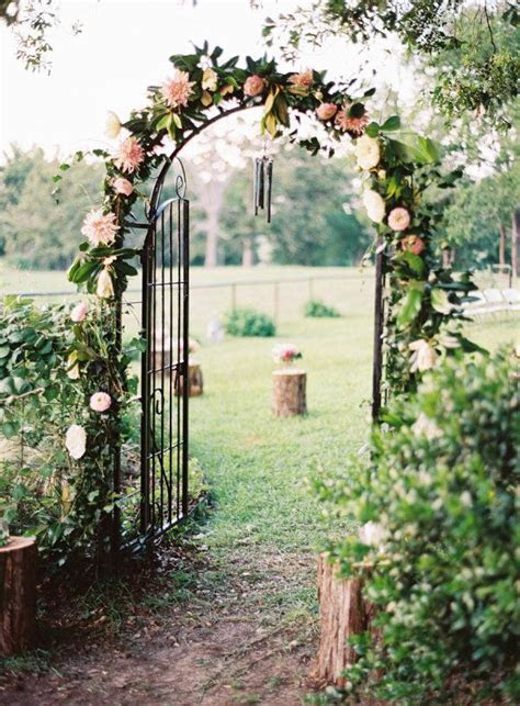 163 best images about garden/outdoor wedding on Pinterest