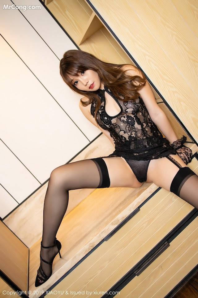 XiaoYu Vol.163: Booty (芝芝) (61P)