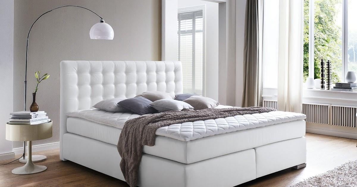 boxspringbetten 180x200 billig. Black Bedroom Furniture Sets. Home Design Ideas