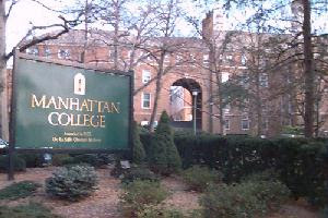 [Manhattan College Photo]