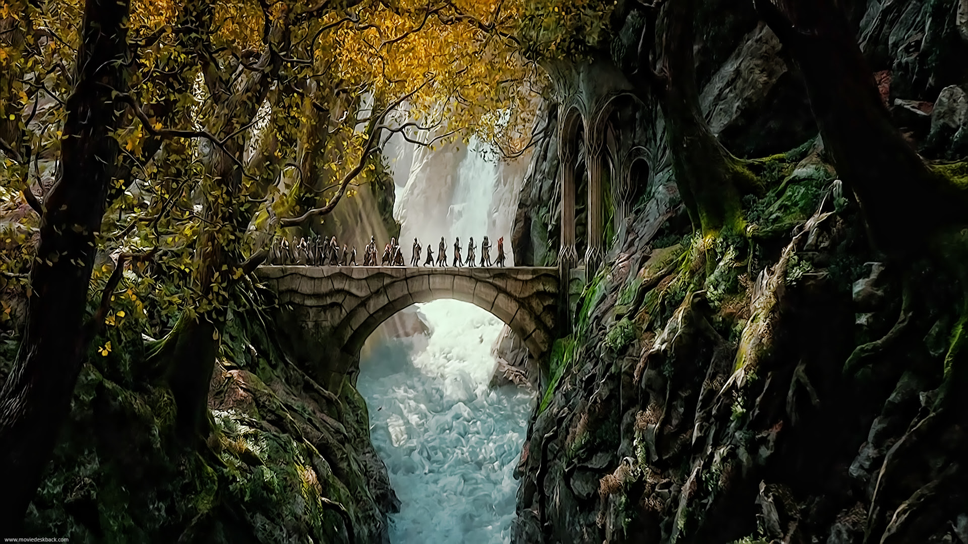 Lord Of The Rings Lord Of The Rings Wallpaper 40623451