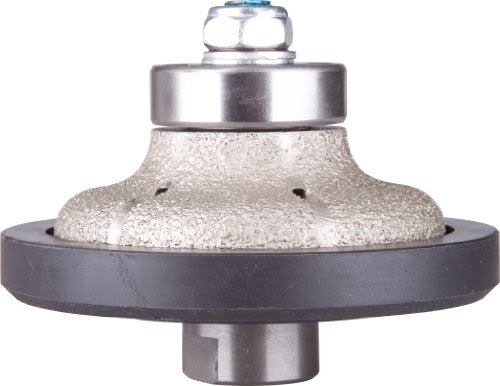 Countertop Edge Router Bits : ... Router Bits with 5/8-11 Thread for Countertops granite router bits