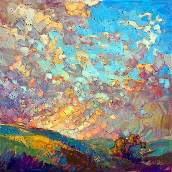 Beautiful Examples of Abstract Expressionism Art Works (21)