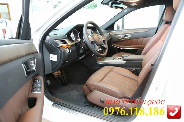 Mercedes E200 2014 (4)