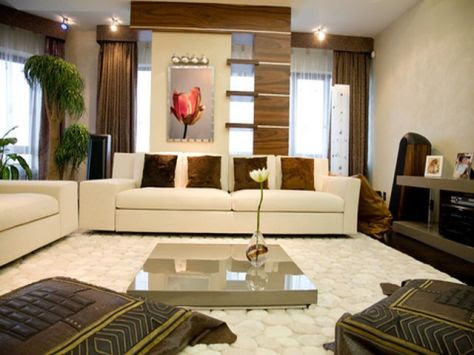 Living Room Wall Decorating Ideas – Interior design