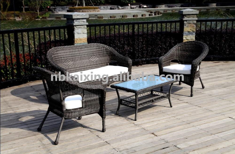 2016 Best Selling Rattan Furniture Manufacturers - Buy ...