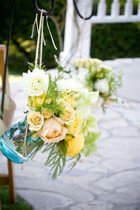 Vintage Wedding Ideas: 8 ways to use mason jars