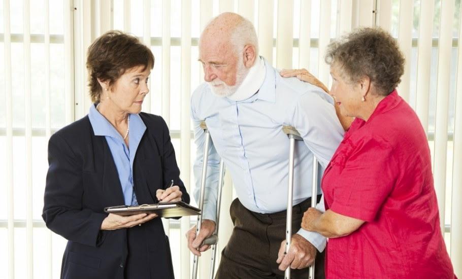 Insurance Companies Thrive On Denial Of Insurance Claim ...