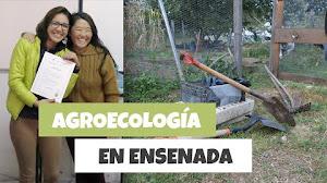 Agroecología en Ensenada Baja California 2020