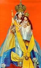Nossa Senhora da Apresentao de Quinche
