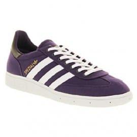Adidas Spezial Purp/wt/tan Smu