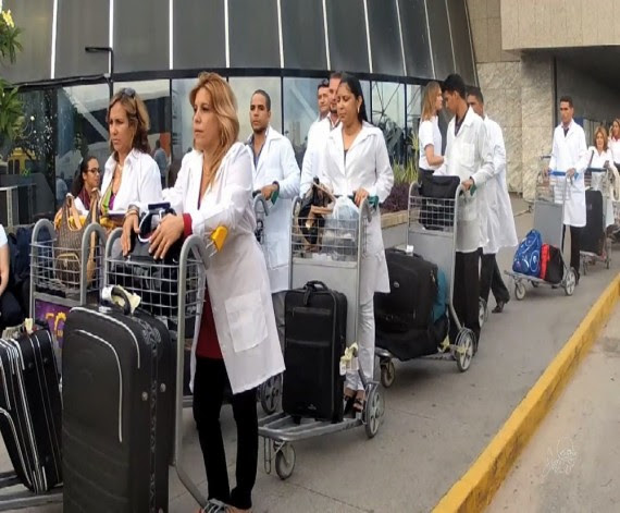 SEM CUBANOS, GASTOS COM MÉDICOS DOBRARÃO E ATENÇÃO BÁSICA FICARÁ PREJUDICADA NOS MUNICÍPIOS MARANHENSE, AFIRMA CLEOMAR TEMA