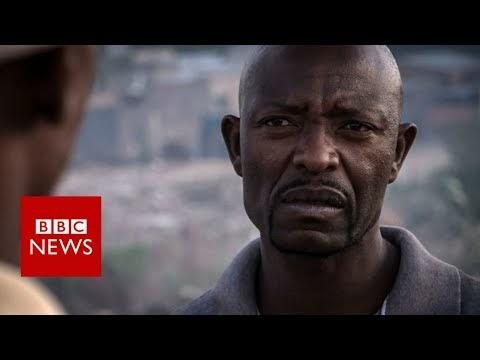 Watch: An HIV Posite Man Rapes 24 Woman