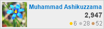 profile for Muhammad Ashikuzzaman at Stack Overflow, Q&A for professional and enthusiast programmers