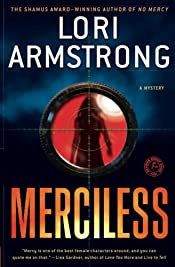 Merciless Lori Armstrong