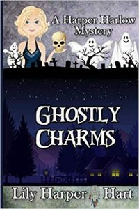 Ghostly Charms by Lilly Harper Hart