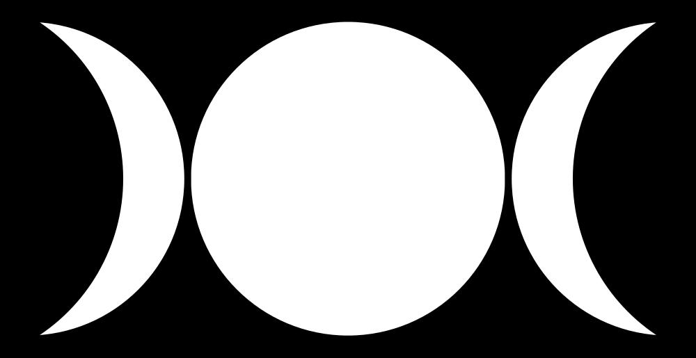 T is for Triple Goddess