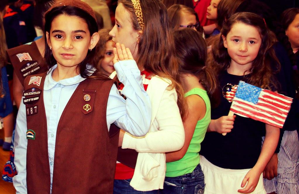 Flag Day!