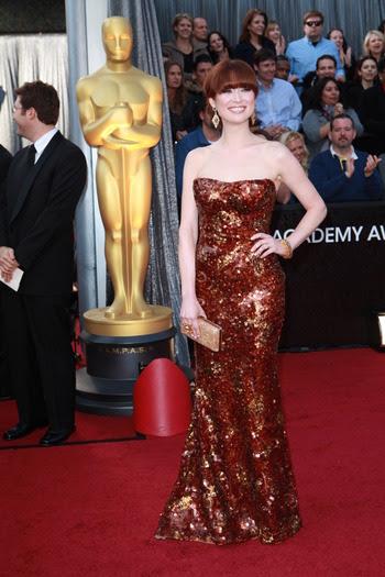 Ellie Kemper Oscars
