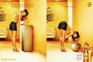 Machismo é a regra da casa
