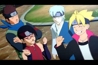 Nonton Streaming Film Game Road To Boruto Terbaru Full Movie 2020