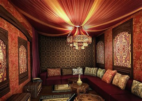 middle eastern bedroom decor middle eastern deco
