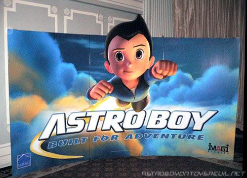ASTROBOY-STANDEE