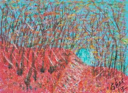 Bosques del Oton