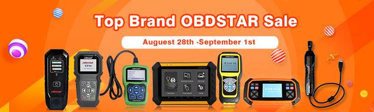 obdstar products big sale