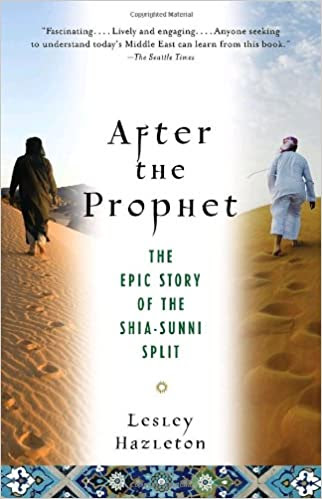 http://www.amazon.de/After-Prophet-Story-Shia-Sunni-Split/dp/0385523947/ref=tmm_pap_title_0?_encoding=UTF8&qid=&sr=