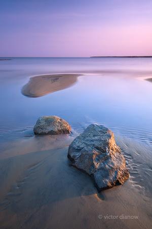 Myles Bay