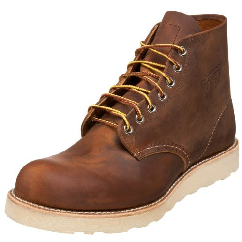 Red Wing Men's 9111 6