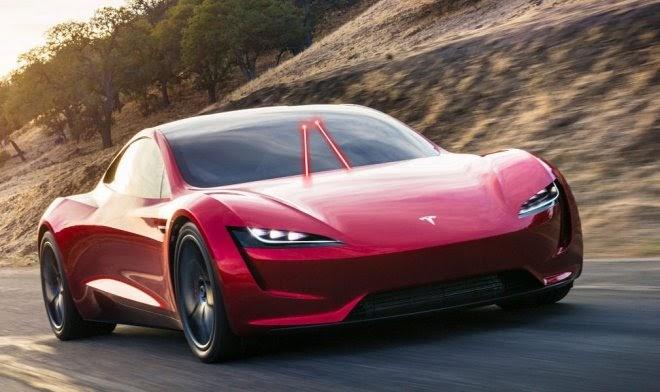 Tesla запатентовала лазерные дворники для Cybertruck