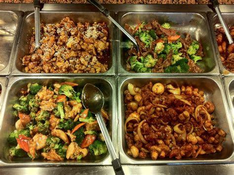 china buffet   chinese  john  reid