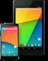 Δείτε μια πλήρη λίστα με τα νέα χαρακτηριστικά του android 4.4 Android KitKat