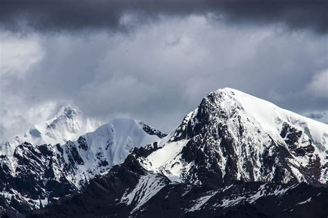 winter snow mountains  stock photo iso republic